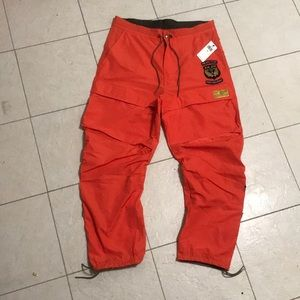 Polo Ralph Lauren Hi Tech Cargo Pants